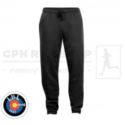 Clique Basic Pants Unisex, black - Lyngby Bueskyttelaug