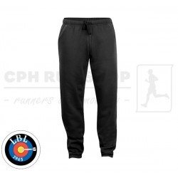 Clique Basic Pants Junior, black - Lyngby Bueskyttelaug