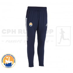 Select Argentina Traning Pants, navy - Cph Beach Soccer Club