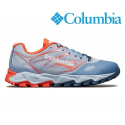 Columbia Trans Alps F.K.T. II Women
