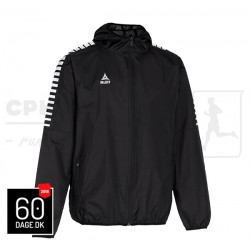 All-Weather Jacket Argentina Black - 60dage