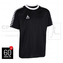 Player Shirt SS Argentina Black - 60dage