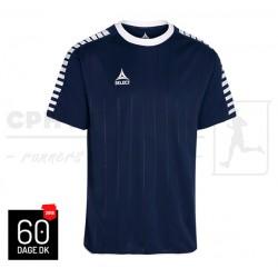 Player Shirt SS Argentina Navy - 60dage
