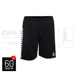 Player Shorts Argentina Black - 60dage