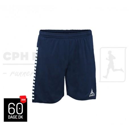 Player Shorts Argentina Navy - 60dage