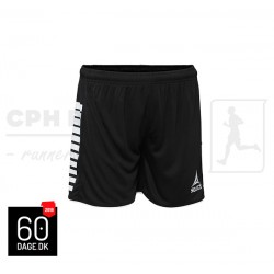 Player Shorts Argentina Woman Black - 60dage
