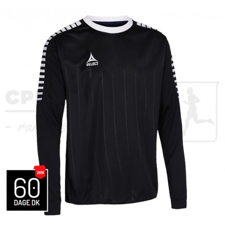 Players Shirt LS Argentina Black - 60dage