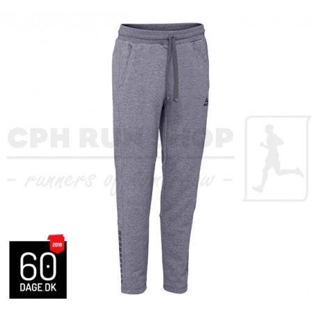Sweat Pants Torino Women Grey Melange - 60dage