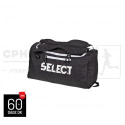 Sportsbag Lazio Small Black - 60dage