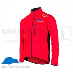 Fusion S1 Run Jacket Men, red - DegnemoseLøberen