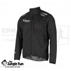 Fusion S1 Run Jacket Men, black - JungleRun