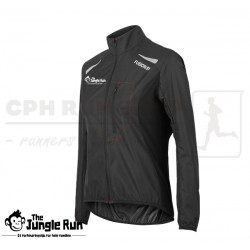 Fusion S1 Run Jacket Women, black - JungleRun