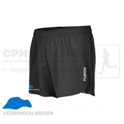 Fusion C3+ Run Shorts, black - DegnemoseLøberen