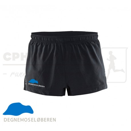 "Craft Essential 2"" Shorts Men, black - DegnemoseLøberen"