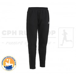 Select Torino Sweat Pants, black - Cph Beach Soccer Club