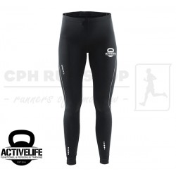 Mind Tights, Woman - sort - Activelife.dk