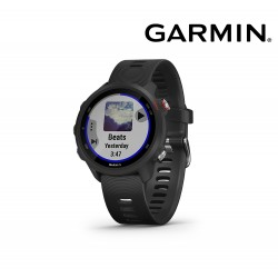 Garmin Forerunner 245 Music Black/Red
