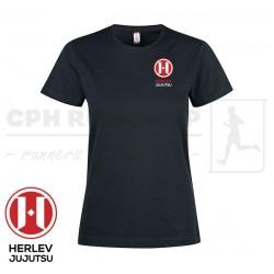 Clique Premium Fashion-T, Women - Herlev Ju-Jutsu