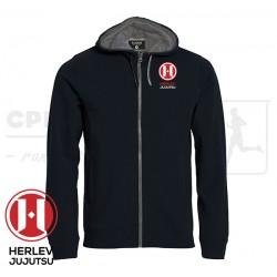 Clique Classic Hoody Full Zip - Herlev Ju-Jutsu
