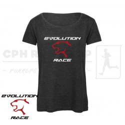 B&C Triblend T-shirt, Women - Evolution Race