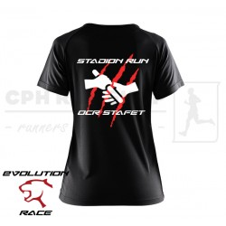 Craft Community Function Tee, Women - LIMITED EDITION - Evolution Race
