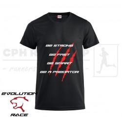 Clique Ice-T - Evolution Race