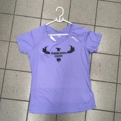 T-shirt Dame - Lilje - Reborn