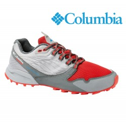 Columbia Montrail Alpine FTG Men monument brigh