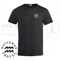 Clique Premium Fashion-T, Men - Waterman Travel