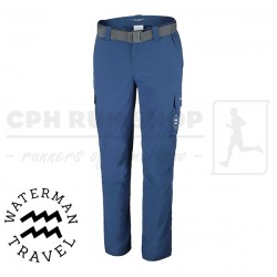 Columbia Silver Ridge II Cargo Pant carbon, Men - Waterman Travel