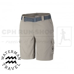 Columbia Silver Ridge II Cargo Short tusk, Men - Waterman Travel