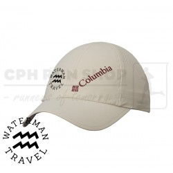 Columbia Silver Ridge III Ball Cap fossil, Men - Waterman Travel