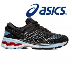 Asics Gel-Kayano 26 W black/heritage blue