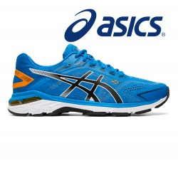 Asics GT-2000 7 Men directore blue/black