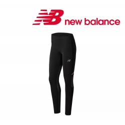 New Balance Impact Run Tight Men black