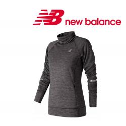 New Balance Rad Heat Vest Women black