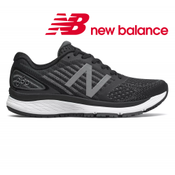 New Balance Running 860v9 black/steel