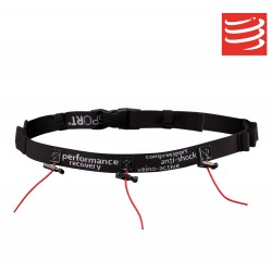 Compressport Race Belt - Nummerbælte
