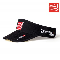Compressport Visor, black