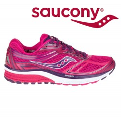 Saucony Guide 9 Woman