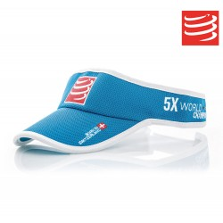 Compressport Visor, blue