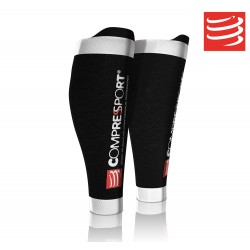 Compressport R2 V2 Calf, black