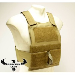 Tardigrade Tactical Higgs Plate Carrier - Reborn