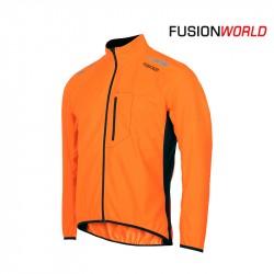 Fusion S1 Jakke Men, orange