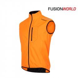 Fusion S1 Vest Men, orange
