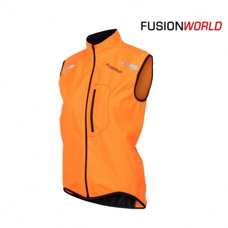 Fusion S1 Vest Women Orange