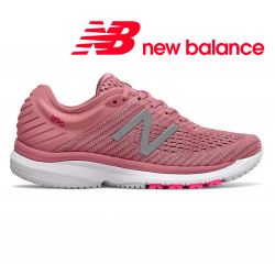 New Balance Running 860v10 Women twilight rose/oxygen pink