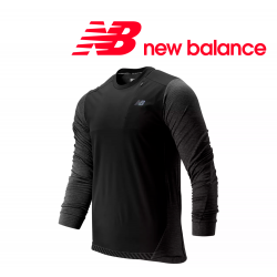 New Balance Heatgrid Pullover Men