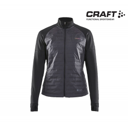 Craft LUMEN SUBZERO JKT Women black
