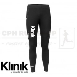 Fusion C3 Long Tight, black - Klinik